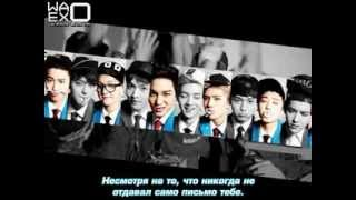 [РУСС.САБ] EXO-K - XOXO (Kisses & Hugs)