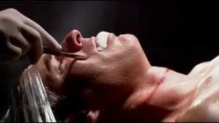 Декстер, сцены убийства(1 сезон).
