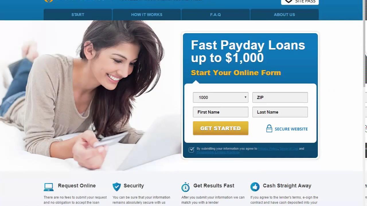 Best cash advance interest rate photo 9