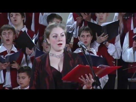 "Antonina Lisohorska - DUDARYK - Air ""on the G string"" by J. S. Bach"