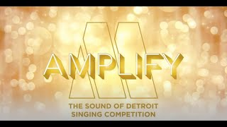 AMPLIFY: The Sound of Detroit 2020 Grand Finale | Motown Museum