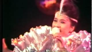 Judy Ongg翁倩玉演唱会1984(sg)