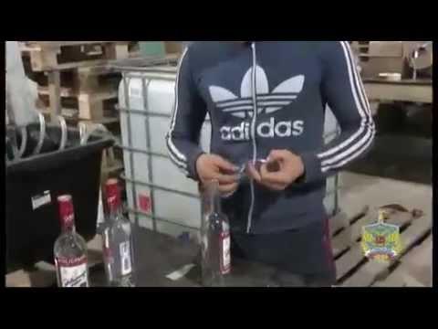 Подольские полицейские пресекли незаконный оборот алкогольной продукции
