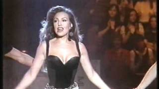 Thalía - Mujer Latina (Musica Si) España 1998