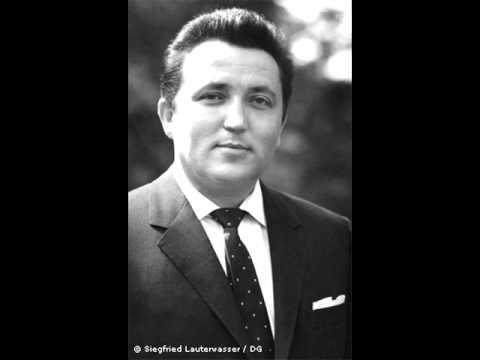 Fritz Wunderlich Sings