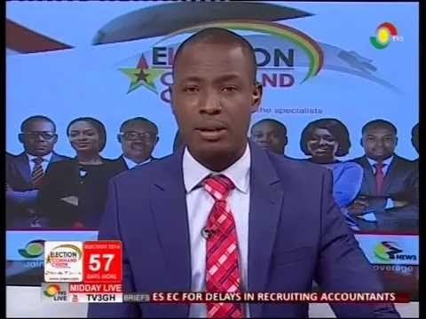 Nana Addo is the only one that can rescue Ghana from the NDC - Kufour - 10/10/2016