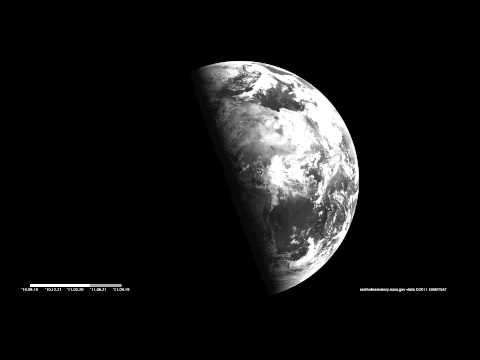 NASA Earth Observatory - Meteosat - Equinox, September 23, 2011