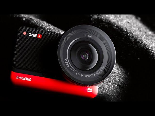 Your next camera!