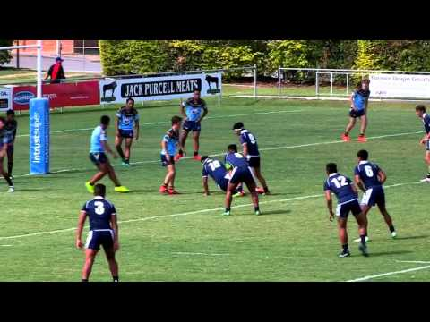2016 CYRIL CONNELL CUP ROUND 3 | Victoria vs Norths Devils