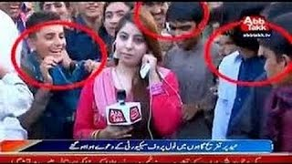 Top 8 Live Caller Insults in History of Pakistan Media - Media Bloopers 2017