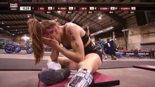 Lindy Barber | A Crossfit Story