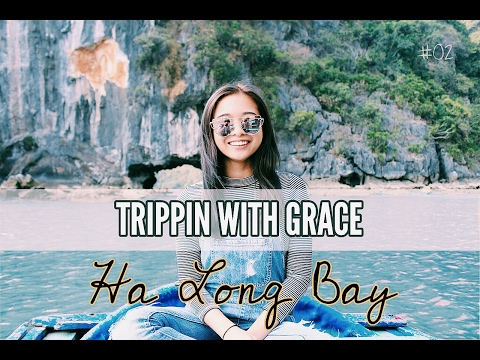 TRAVEL VLOG | HA LONG BAY 2017