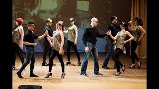 Кизомба в Белгороде! Школа танцев Dance Life! Kizomba dance танец видео смотреть
