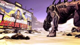 Borderlands 1+2 opening cinematics 1080p