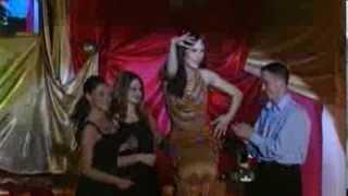 Adelina Ismaili - Oh po po - ZICO TV