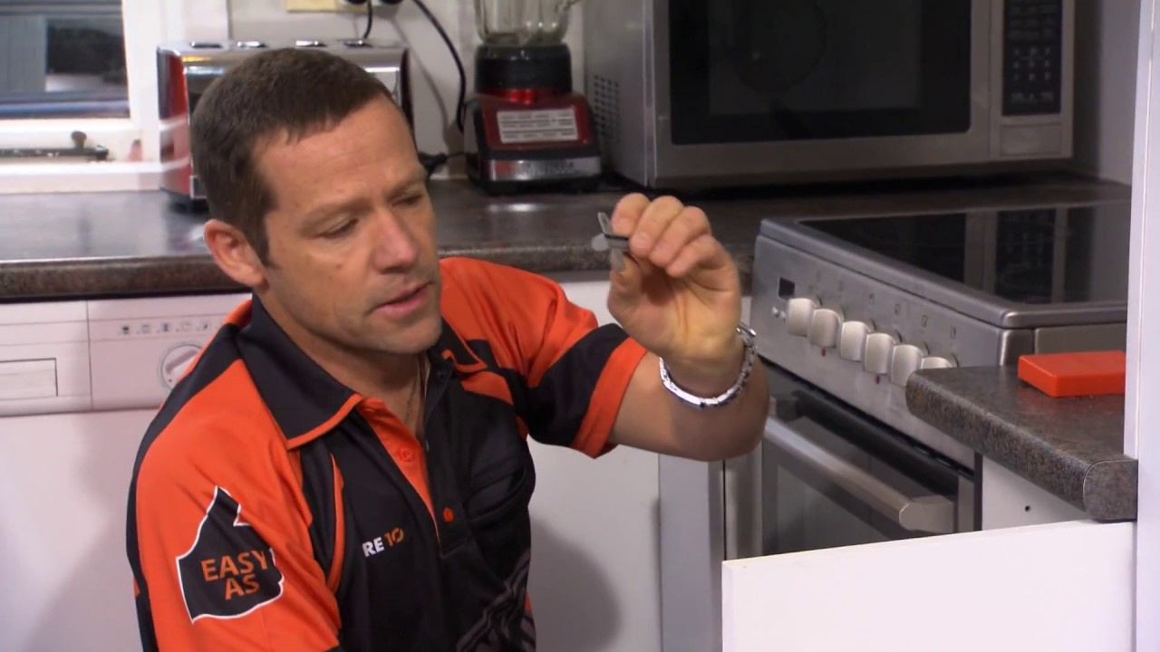 Mitre 10 Mega Kitchen Cabinets How To Install Soft Close Drawer And Door Dampeners Mitre 10