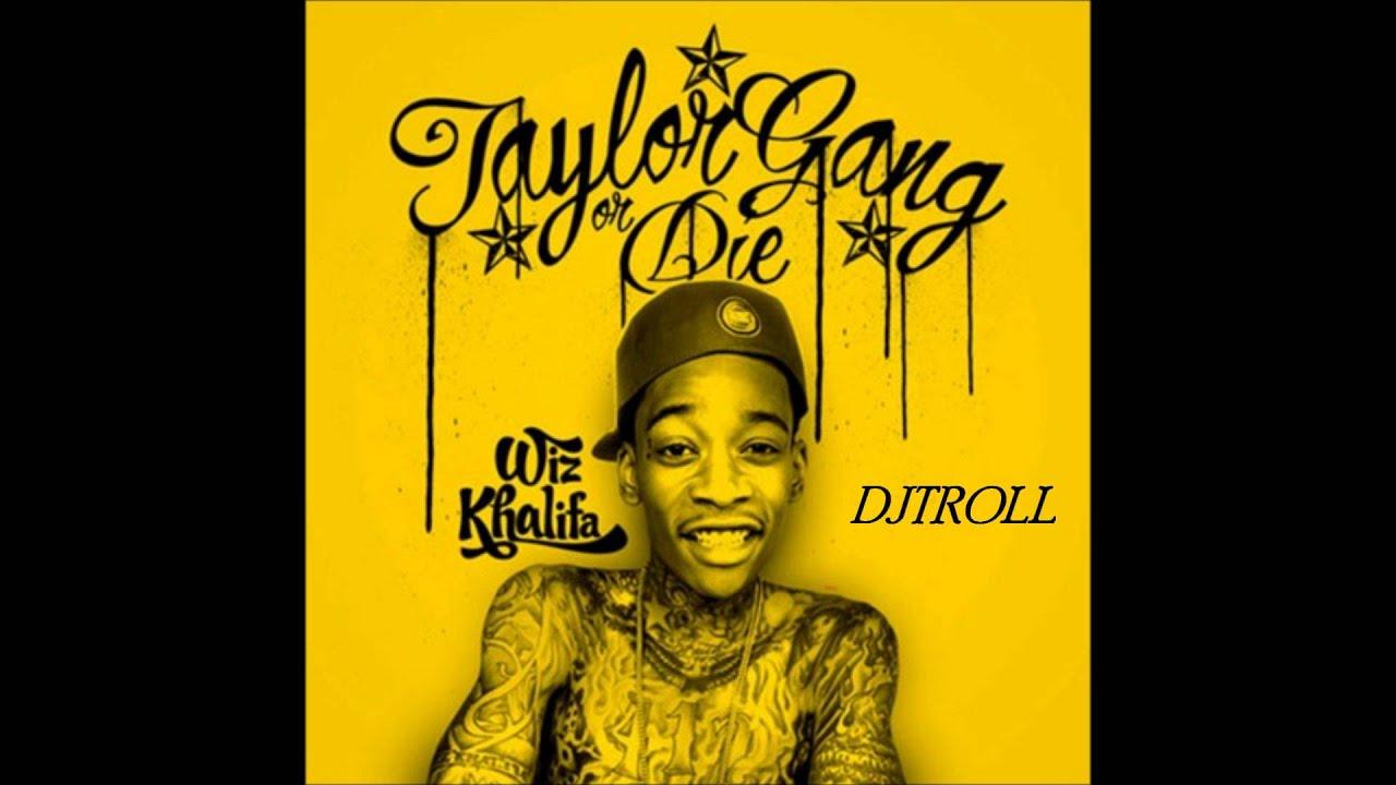 WIZ KHALIFA MIX 2012 PROD DJ TROLL