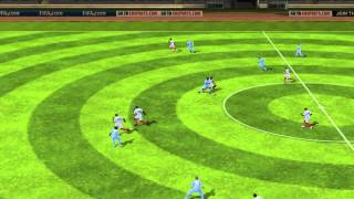 vuclip FIFA 13 iPhone/iPad - Mator vs. Al Wehdah