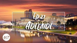 Adelaide - A Surprising City - E21