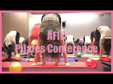 [Vlog#07] 필라테스 컨퍼런스에서 배우는 따라하기 쉬운 셀프 근막이완법!🧘🏻, 서촌의 핫플 '도취'에서 마라를 처음 맛보다🥵, 아이패드 그림 그리기🐶🎨
