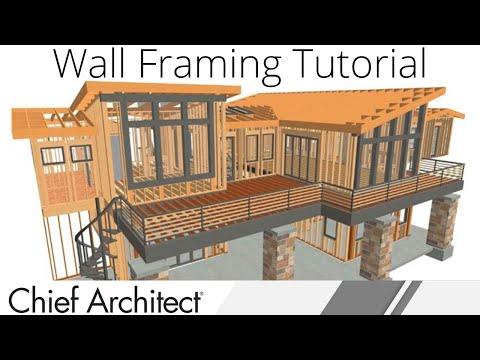 Wall Framing Tips and Tricks (Re-Run)