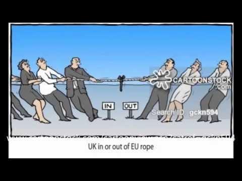 EU Referendum - Will it really work?!