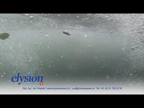 Elysion - Ionisiertes Wasser