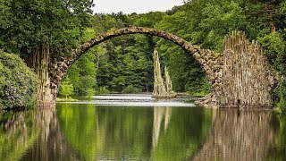 "Peaceful Relaxing Instrumental Music, Calm Meditation Music ""Bridges to Dreams"" by Tim Janis"