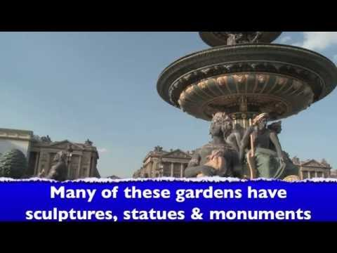 22 of the best parks and gardens to relax in Paris - Travelwith2ofus