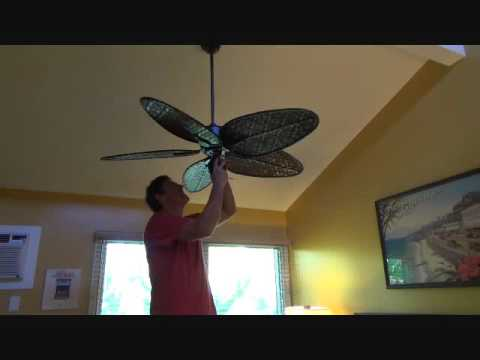 How to fix a ceiling fan stuck on medium or slow speedrt 3 how to fix a ceiling fan stuck on medium or slow speedrt 3 mozeypictures Images