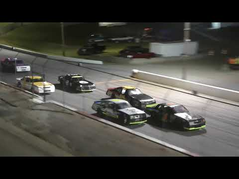 Renegade Race 2 May 25 2019 at Greenville Pickens Speedway
