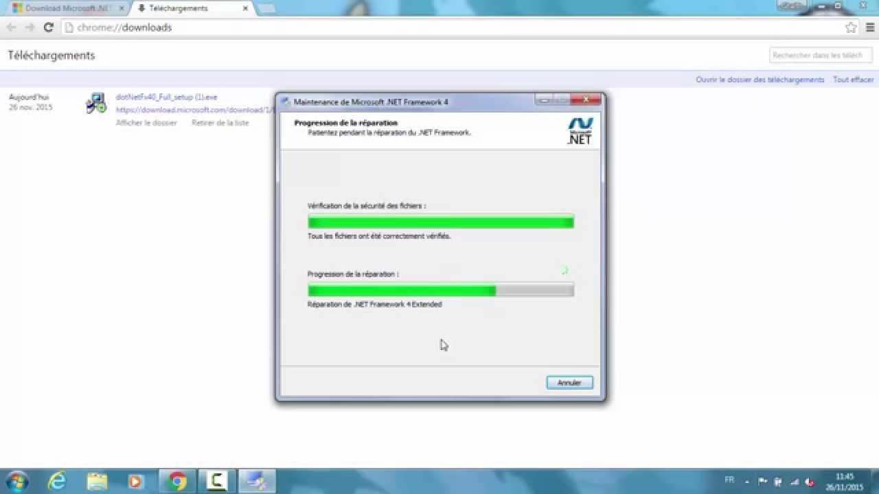 net framework v4.30319 gratuit