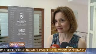 VTV Dnevnik 21. lipnja 2019