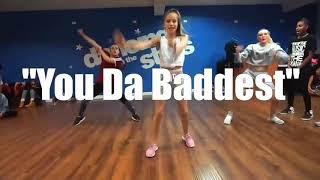 You Da Baddest by: Future (feat. Nicki Minaj)