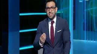 ابراهيم فايق : منتخب الجزائر حاجة تفرح والله لو معنديش برنامج لاروح اتفرج