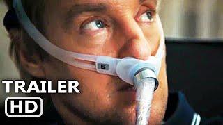BLISS Official Trailer (2021) Owen Wilson, Salma Hayek, Sci-Fi Movie HD
