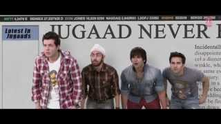 Karle Jugaad Karle Video Song Fukrey Movie | Pulkit Samrat, Manjot Singh, Ali Fazal, Varun Sharma