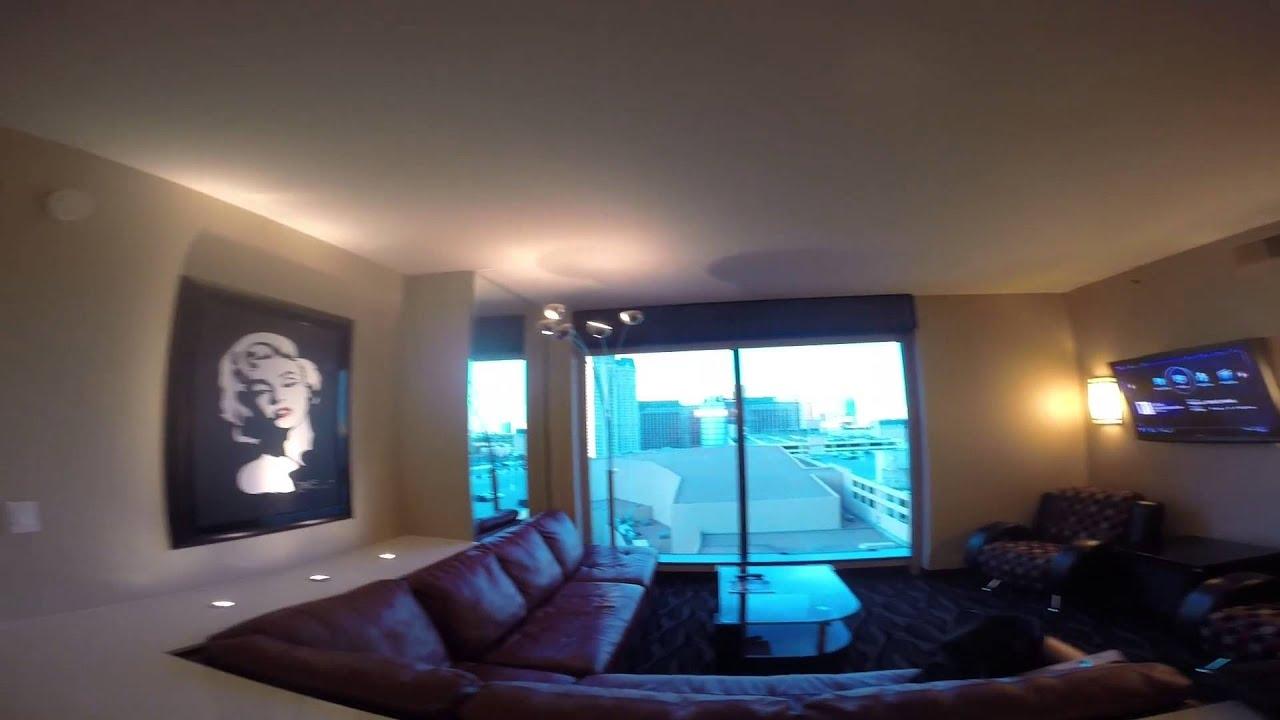 Get Free Room Elara Las Vegas