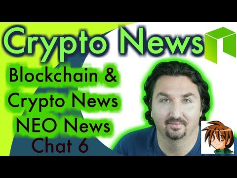 Crypto News Daily Crypto News Neo News BlockchainBrad Neo & News