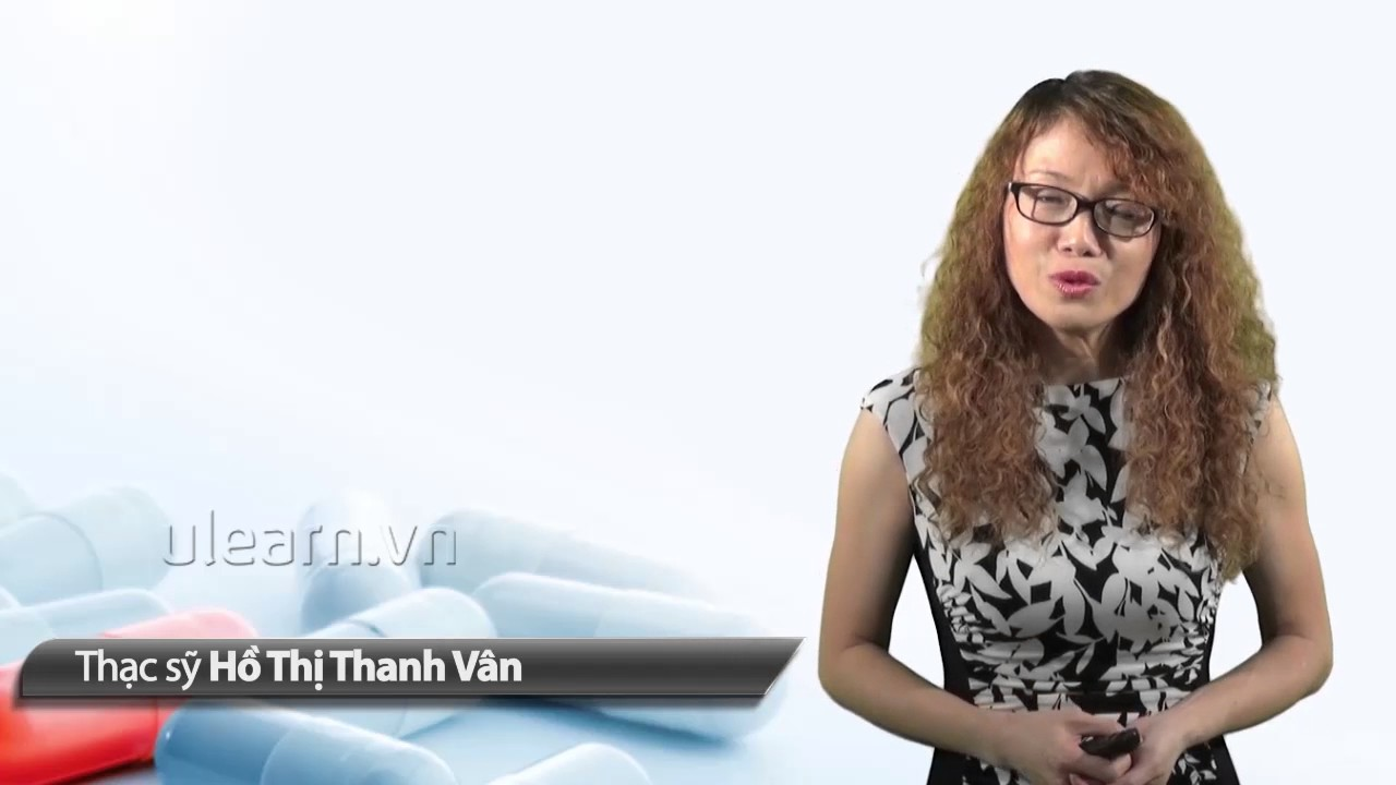 [Intro] Phát triển nghề nghiệp trong marketing dược