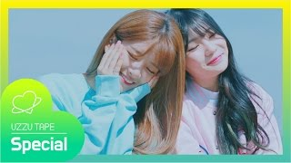 Gambar cover 러비(Lovey)&엑시(EXY)_취향저격(iKON) COVER