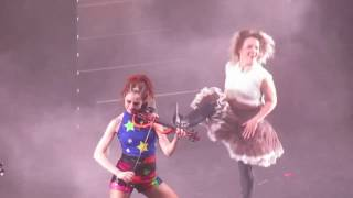 Lindsey Stirling - Roundtable Rival - Live in London April, 3rd 2017