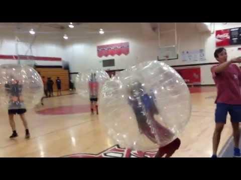 Druid Hills High School Indoor Soccer