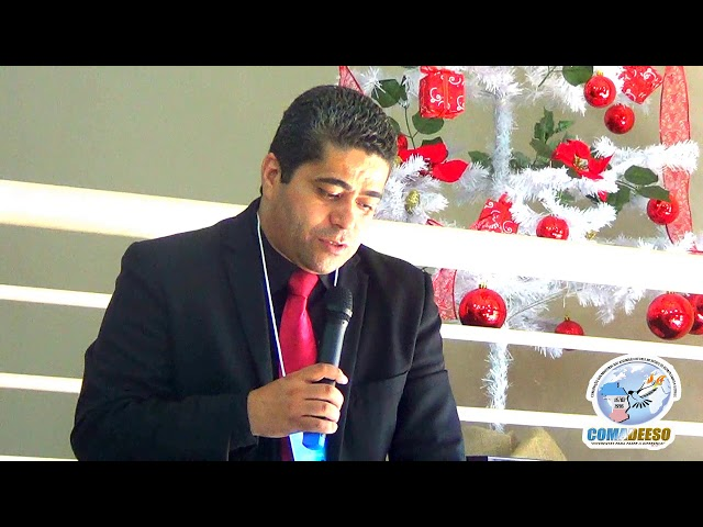 COMADEESO - FILME 002 - LEITURA DA ATA DIA 15/12/2018