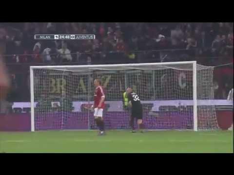 Sulley Muntari Disallowed Goal- It was a Goal