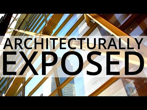 Architecturally Exposed