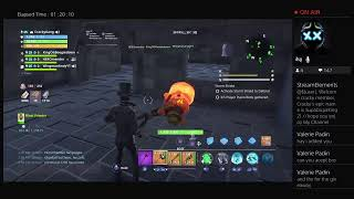 FORTNITE BATTLE ROYAL/SAVE THE WORLD/BIGGEST GIVEAWAW EVER JOIN UP