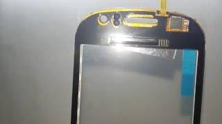 Сенсорный экран для Samsung Galaxy Fame S6810 Original White(, 2015-12-21T14:46:57.000Z)