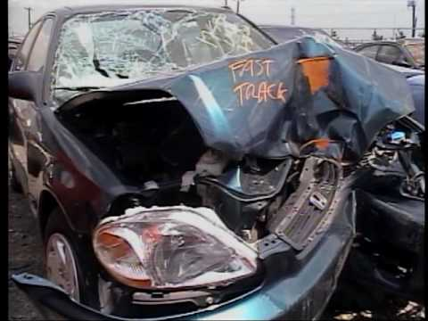 Total Loss Sold as Used Car