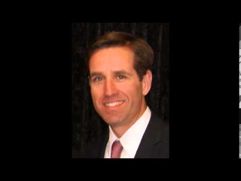 Beau Biden Admitted to Walter Reed